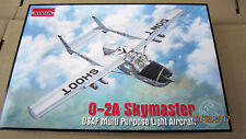 """Cessna O-2A """"Skymaster""""   1/32  by Roden  # 620 NEW!!!"""
