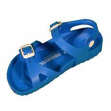 Birkenstock - Sandali Kid RIO - 752 - Colore Scuba Blue - Taglia 26