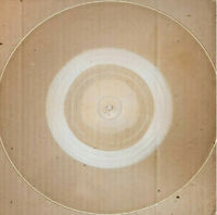 """W.A.S.P. The Real Me Vinyl 12"""" Picture Disc Test Pressing Clear Ultra Rare 1989"""