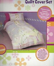Barbie Duvet | Doona Quilt Cover Set | US Twin | Single