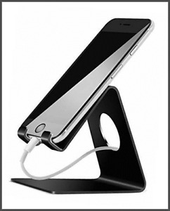 Phone Stand, Lamicall Phone Dock : Universal Stand, Cradle, Holder, Dock with Xs