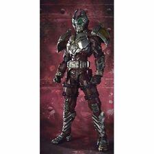 S.I.C. Vol. 36 Masked Kamen Rider GARREN & CHALICE Action Figure BANDAI Japan