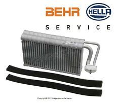 BMW E60 E61 E64 525i 535xi 645Ci M6 A/C Evaporator Core Original Equipment