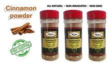 Ceylon Cinnamon powder 100% Organic Premium pure Quality 100 g ( 3.5 oz )