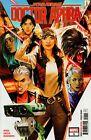 Star Wars Doctor Aphra #1 Marvel Comics 2020 new crew new mission Wong Cresta