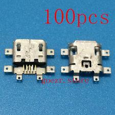 100xMicro USB Charging Port For Motorola Droid 3 XT862 XT907 XT926 XT926M XT925