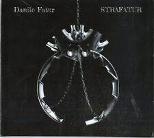 Fatur Danilo Strafatur CD Nuovo Sigillato