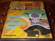 Dragon Ball Z Collection 11 Episodi Da 41 a 44   Dvd ..... Nuovo