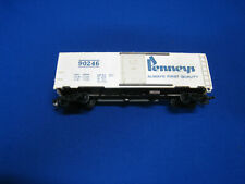 HO Scale Model Power Penney's Box Car