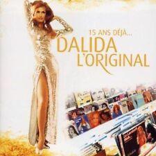 Ses Plus Grands Succes 0731458974024 by Dalida CD