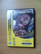 (PC) - OPERATION FLASHPOINT GAME OF THE YEAR EDITION [ Hauptspiel + 2 Add-Ons ]