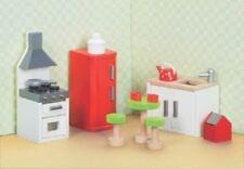 Le Toy Van ME052 - Puppenhaus Möbel Sugar Plum Kitchen Küche