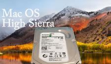 2TB 2 TB Internal HARD DISK DRIVE x OS High Sierra/iMac Intel Late 2009-Current