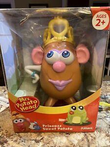Mrs Potato Head Princess Sweet Potato
