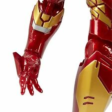 Hasbro Avengers B7434EU4 - Legends Iron Man 12 Zoll Figur
