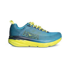 HOKA BONDI 6 CARRIBEAN SEA / STORM BLUE RUNNING MEN'S SHOES SIZE US 10 NEW
