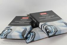 18 x Wellco Washing Machine & Dishwasher Descaler, Cleaner & Deodouriser Pack