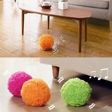 Automatic Rolling Vacuum Microfiber Floor Sweeping Robot Cleaner Ball Cleaning