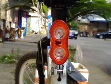 ETC Tailbright Duo 2 LED 3 Mode Rear Bike Bicycle Tail Light ELA4410