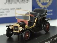 BOS Ford T-Modell Touring, schwarz, offen - 87175 - 1:87