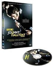 "DVD ""Top A Johnny Hallyday""      NEUF SOUS BLISTER"