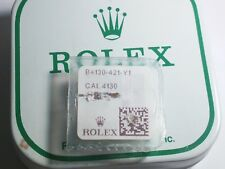 Rolex 4130 421 pallet fork, new/sealed for watch repair/parts