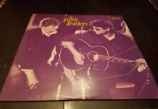 THE EVERLY BROTHERS - EB '84 Vinyl Record LP - 1984