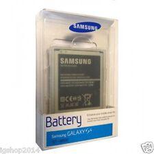 batteria galaxy s4 samsung i9500 originale in blister samsung garanzia ufficiale