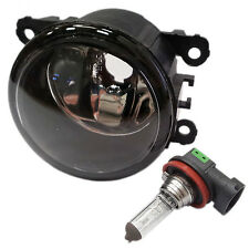 New Replacement Car Fog Light Left NS or Right OS Hand Side with H11 Bulb