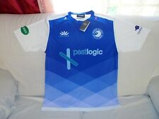 NEWPORT RUGBY BNWT TRAINING SHIRT SIZE LARGE