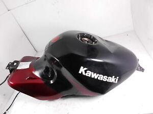 Kawasaki ZZR1100 Tank gebr. 2907b