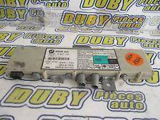 Rear radio antenna amplifier left ref.65256907123 bmw e46