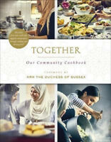 Together: Our Community Cookbook | The Hubb Community Kitchen