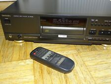 Technics CD Player SL-PS700 Audiophile Hifi - Top Player Excellenter Zustand FB