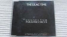 The Lilac Time Paradise Circus (Rare) CD Sampler