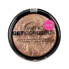 Bronze Make-up-Produkte für den Teint mit Technic Gesichts -