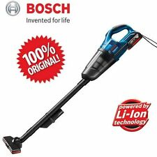 Bosch GAS 18V-LI Professional Extractor Handheld Vacuum Cleaner (Bare Tool Solo)