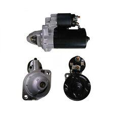 Fits VOLVO 740 2.3 Turbo Starter Motor 1985-1990 - 18581UK