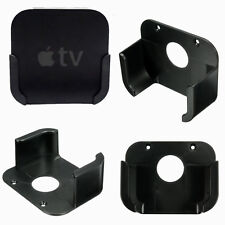 For Apple TV 4 Gen Media Player Wall Mount Case Bracket Holder Stand Cradle