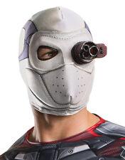 Deadshot Mens Mask, Suicide Squad Accessory