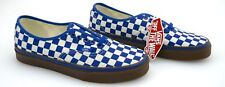 VANS MAN SNEAKER SHOES CHECKERBOARD CASUAL FREE TIME CODE AUTHENTIC VN0004MKIC5