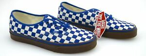 VANS MAN SNEAKER SHOES SPORTS CASUAL TRAINERS FREE TIME AUTHENTIC VN0004MKIC5