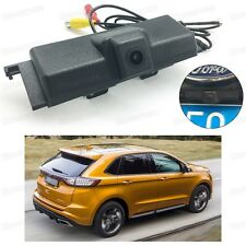 Best Match Car Camera Rearview Parking CCD Kit for Ford Edge 2016 2017-Up