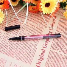 Hot Liquid Eye Liner Pen Pencil Black Waterproof Eyeliner Makeup Cosmetic 1PC