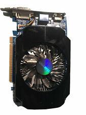 Gigabyte GeForce GV-N730-2GI - graphics card - GF GT 730 - 2 GB