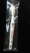 Uran Astro Girl Blue Dress Sunstar Child Toothbrush ~ Ray Rohr Cosmic Artifacts