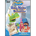 Rubbadubbers - High Noon in the Bathroom (DVD, 2004) - Free Shipping
