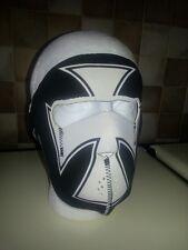 Neoprene Crusader Full Face Mask