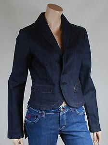 veste jeans femme DIESEL modele juniv taille XL ( T 42 )