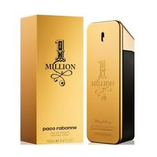 Paco Rabanne One MIllion 100ml Eau De Toilette Profumo Uomo